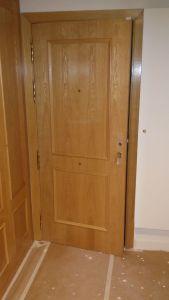 Lacado de puertas - Antes (9)
