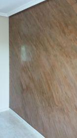 Estuco Marmoleado a 2 colores Marron y Chocolate (3)