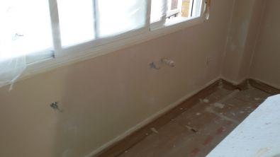Salon 1 mano de plastico sideral s-500 color marron y plastecido con lijado (21)
