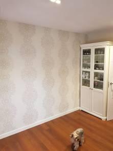 Salón papel pintado barroco (8)