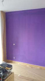 Color turquesa Oscuro pymacril malva S-3050-R60B 1ª mano (2)