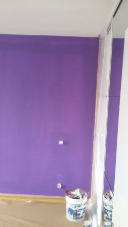 Color turquesa Oscuro pymacril malva S-3050-R60B 1ª mano (3)