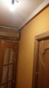 Gotele plastificado grueso en pasillo (5)