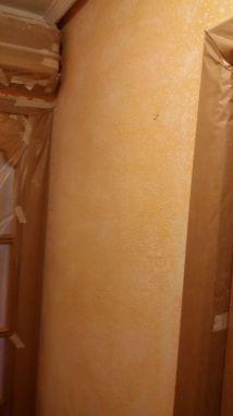 Lijado de Cabeza de Gotele con lijadora en paredes (2)