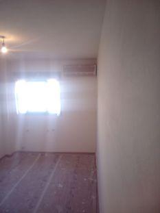 1ª Tendida de Aguaplast en techos y paredes (2)