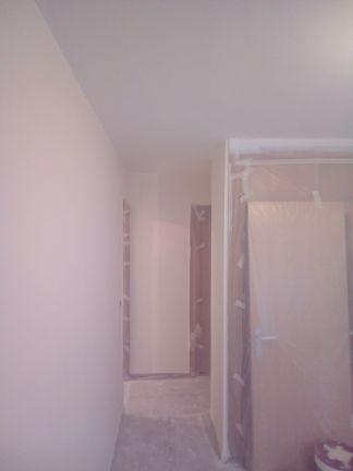 1ª mano de plastico sideral en techos y paredes (11)