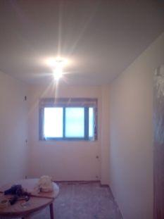1ª mano de plastico sideral en techos y paredes (13)