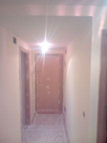 1ª mano de plastico sideral en techos y paredes (6)