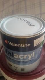 Esmalte Valacryl Color Blanco Roto Cocina S-0500-N (2)