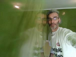 Estuco Marmoleado a 2 colores Verde claro y oscuro (5)