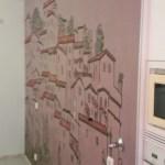 Papel pintado Casas (6)