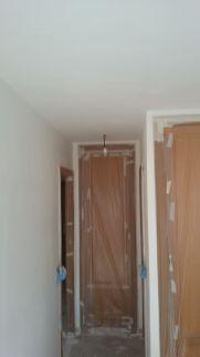 1 y 2 Tendida de Aguaplast rellenos en techos y paredes (6)