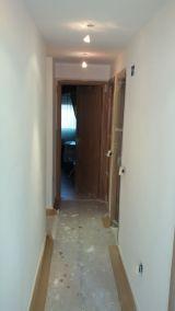 3 Tendida de Aguaplast fino en techos y paredes (5)