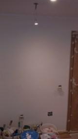 3 Tendida de Aguaplast fino en techos y paredes (7)