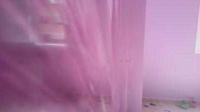Estuco Marmoleado Violeta y Esmalte Valacryl Malva (9)