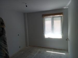 2 mano de plastico sideral s-500 color gris en paredes (5)