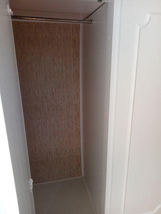 Lacado de armarios y papel pintado (3)