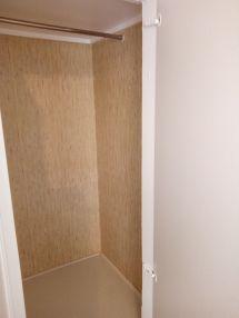 Lacado de armarios y papel pintado (9)