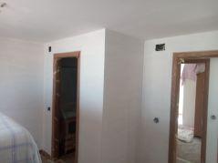 Aplicado 1ª Mano de Aguaplast Macyplast en techos y paredes (22)