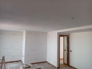Aplicado 1ª Mano de Aguaplast Macyplast en techos y paredes (5)