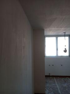 Aplicado 2ª Mano de Aguaplast Macyplast en techos y paredes (12)