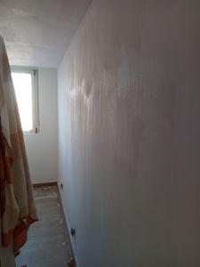 Aplicado 2ª Mano de Aguaplast Macyplast en techos y paredes (20)
