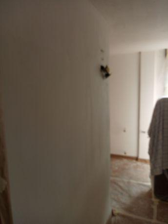 Aplicado 2ª Mano de Aguaplast Macyplast en techos y paredes (27)