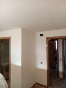 Aplicado 2ª Mano de Aguaplast Macyplast en techos y paredes (28)