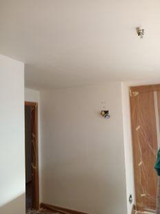 Aplicado 2ª Mano de Aguaplast Macyplast en techos y paredes (31)
