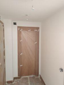 Aplicado 3ª Mano de Aguaplast Macyplast en techos y paredes (1)