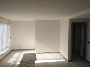 Aplicado 3ª Mano de Aguaplast Macyplast en techos y paredes (12)