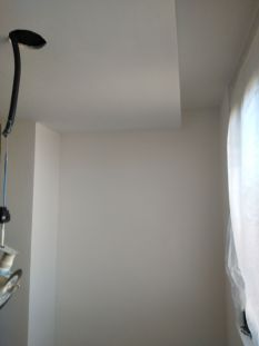 Aplicado 3ª Mano de Aguaplast Macyplast en techos y paredes (26)