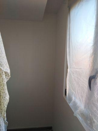 Aplicado 3ª Mano de Aguaplast Macyplast en techos y paredes (30)
