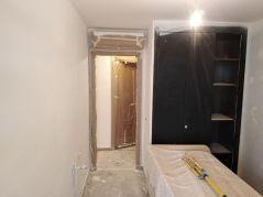 Aplicado 2 mano de aguaplast macyplast en paredes (11)