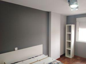 Habitacion 2 Plastico color gris claro y esmalte gris oscuro (3)