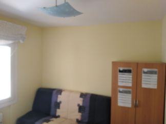 Habitacion Plastico Sideral S-500 Amarillo (1)