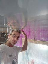 Reflejos sobre estuco mineral gris techos (14)