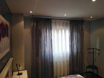 Dormitorio Esmalte al agua valacryl gris claro (1)