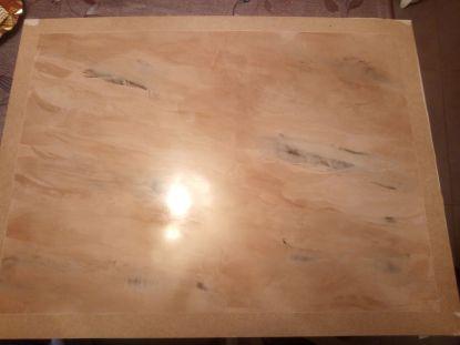 Muestra Estuco Marmol tonos marrones (1)