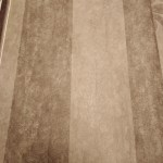 Papel Pintado a lineas marrones (1)