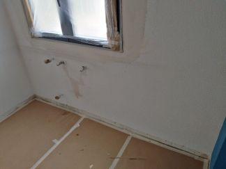 Estado Gotele Plastificado en techos y paredes - Getafe (2)