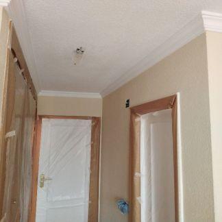 Estado Gotele Plastificado en techos y paredes - Getafe (8)
