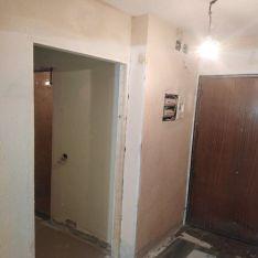 Estado Gotele plastificado en techos y paredes - Usera (11)