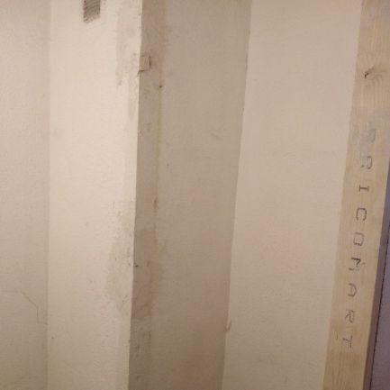 Estado Gotele plastificado en techos y paredes - Usera (21)