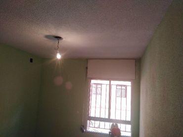 Estado Gotele plastificado en techos y paredes - Usera (36)