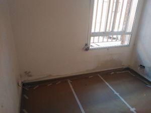Estado Gotele plastificado en techos y paredes - Usera (48)