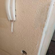 Estado Gotele plastificado en techos y paredes - Usera (56)