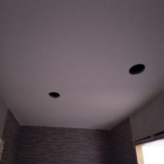 Plastico liso sideral S-500 color blanco wc (3)