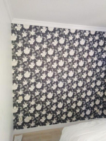 Dormitorio Despues Colocacion Papel Pintado (1)