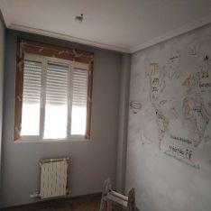 Estado y Forrado de piso en Arganda del Rey (17)